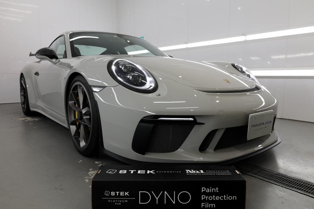 Porsche 991.2/GT3