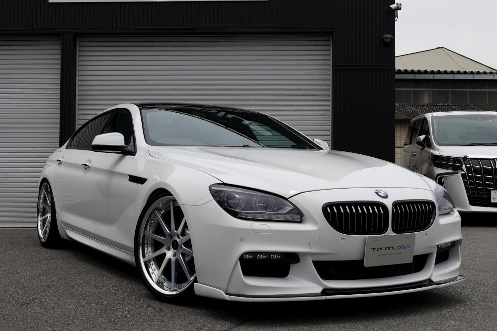 BMW F06/640iGC