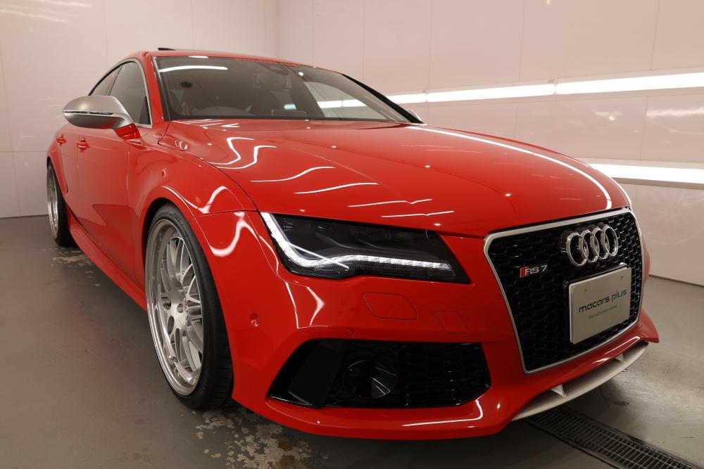 Audi RS7/4G