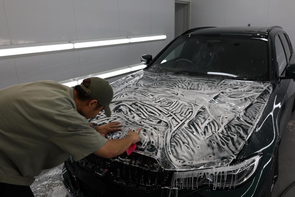 BMW G21/ALPINA D3S Touring