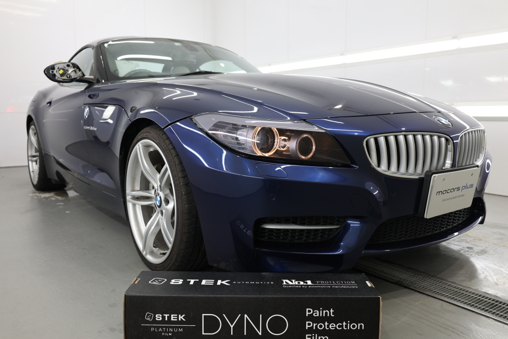 BMW E89/Z4 35IS