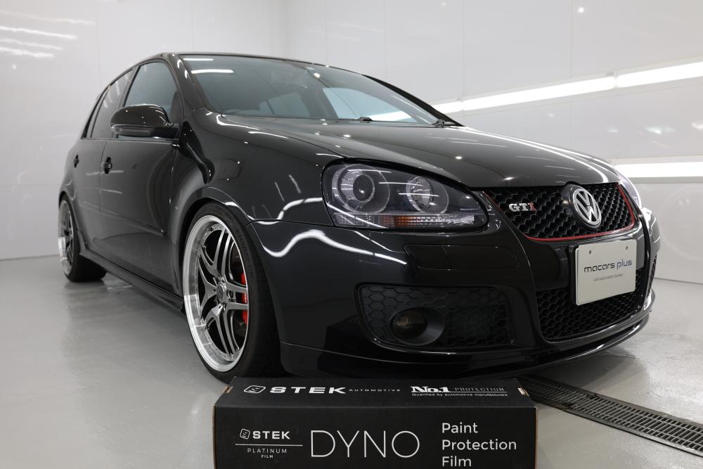 VW MK5/GTI & STEK DYNOshade!!