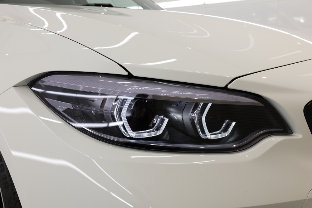 BMW F87N/M2 COMPETITION