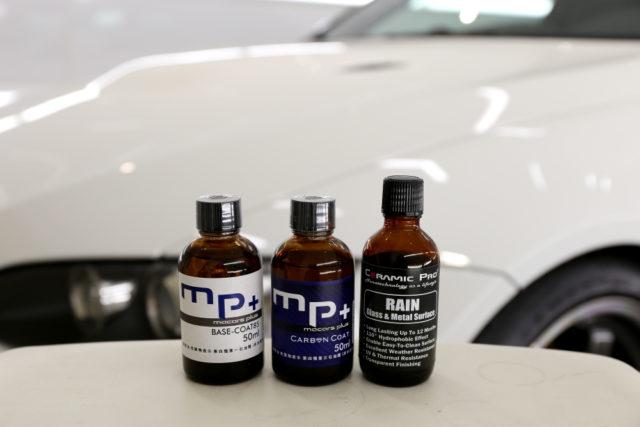 BMW E92/M3 6MT & ご成約+磨き+コーティング施工!!