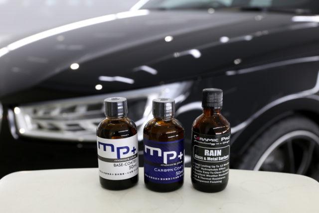 Audi S1/8X & 磨き・コーティング施工+ペイントプロテクション・フィルム施工!!