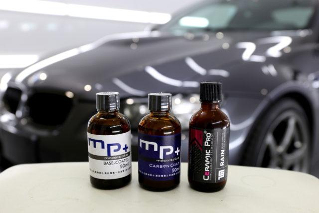 BMW E92/M3 & 鏡面磨き・コーティング施工+祝納車!!