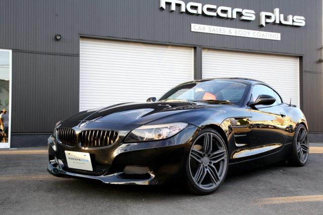 BMW E89/Z4 & 祝納車!!