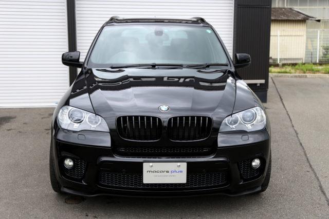 BMW E70/X5 5.0I M-Sport & 新着入庫車輌!!
